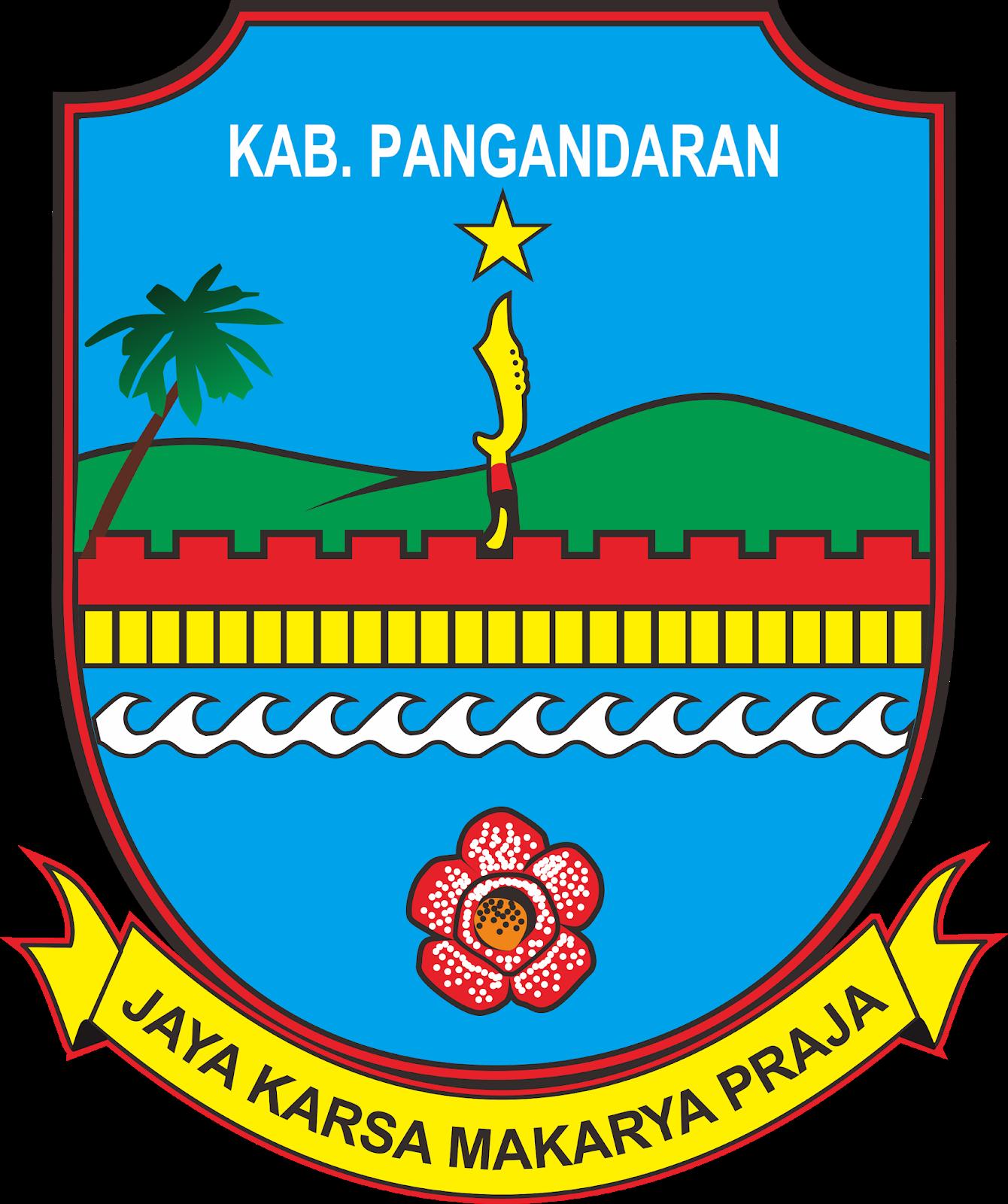 logo pangandaran